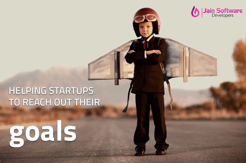 Startup Promotion Campaign