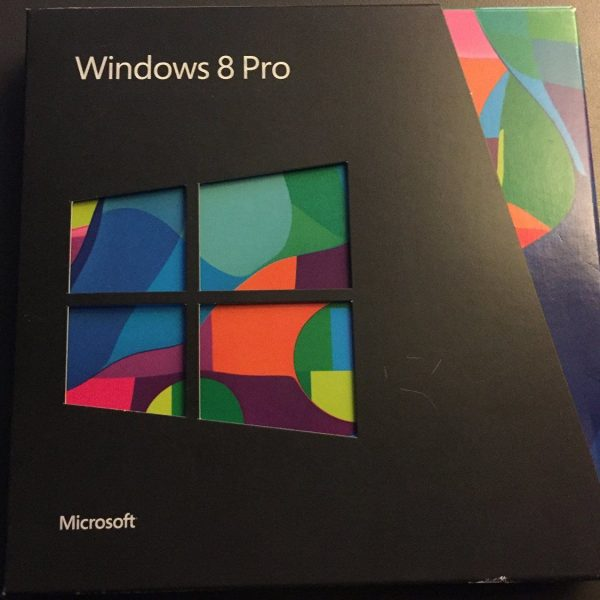 Windows 8.1 Pro Upgrade