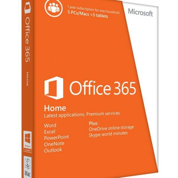 Microsoft-Office-365-Home