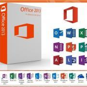 Microsoft Office Pro 2013 features