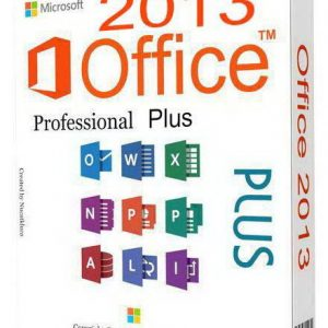 Office 2013 pro package