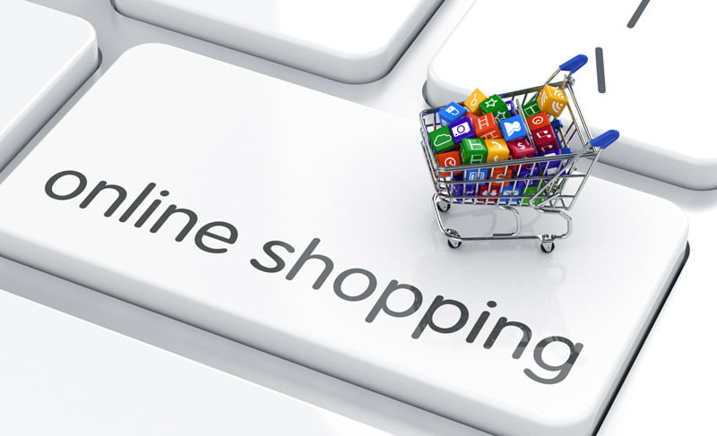 Online-Shopping-website-development