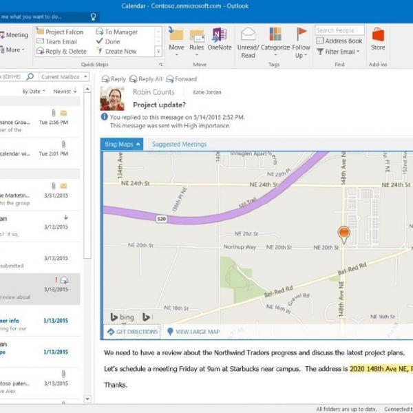 Outlook 2016 Pro Plus