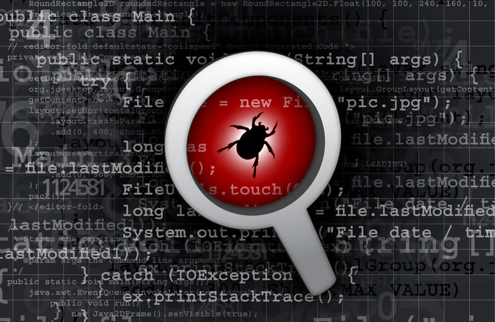 Software bug patches