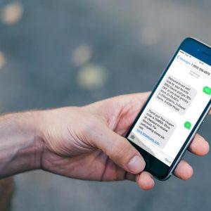 Transactional SMS Provider