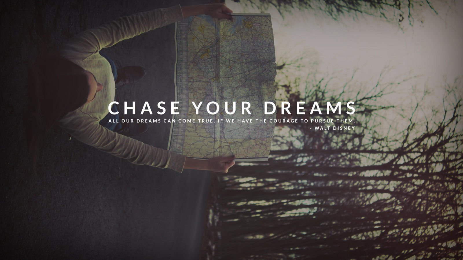 Dream chase, why dream chase in a dream to see 39